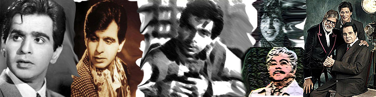 Dilip Kumar: The Chekhovian Amateur who redefined acting