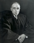Justice John Harlan, instead of writing the court decision, changed his own mind!