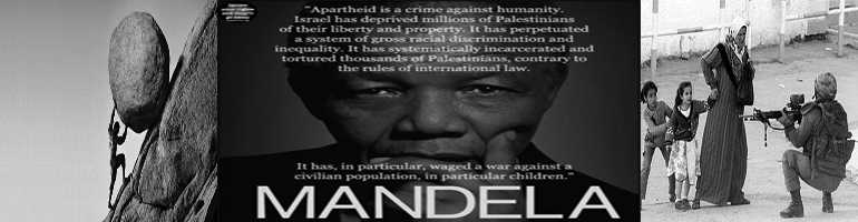 Mandela and the Sisyphean quest for freedom!