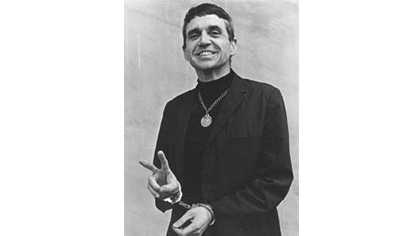 Father Berrigan: For the Children and the Bread